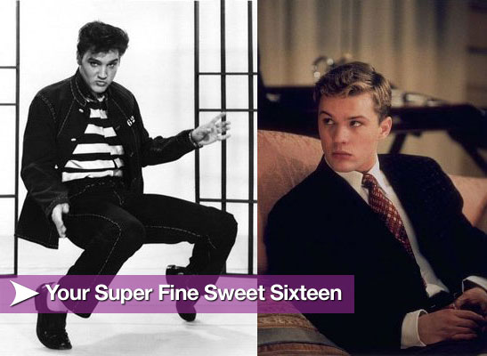 Win a Free iPad By Voting In Our Teen Heartthrob Bracket!