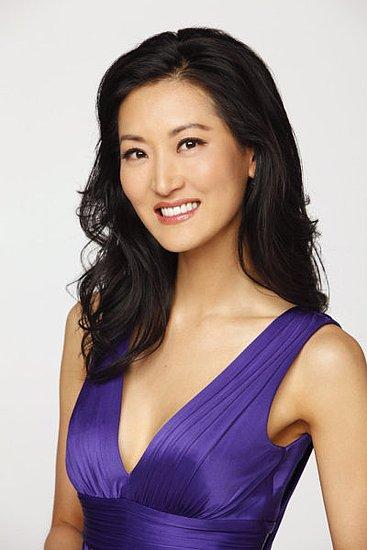 Kelly Choi, Hostess