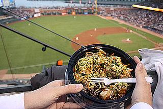 Baseball Stadiums to Offer Enhanced Menu