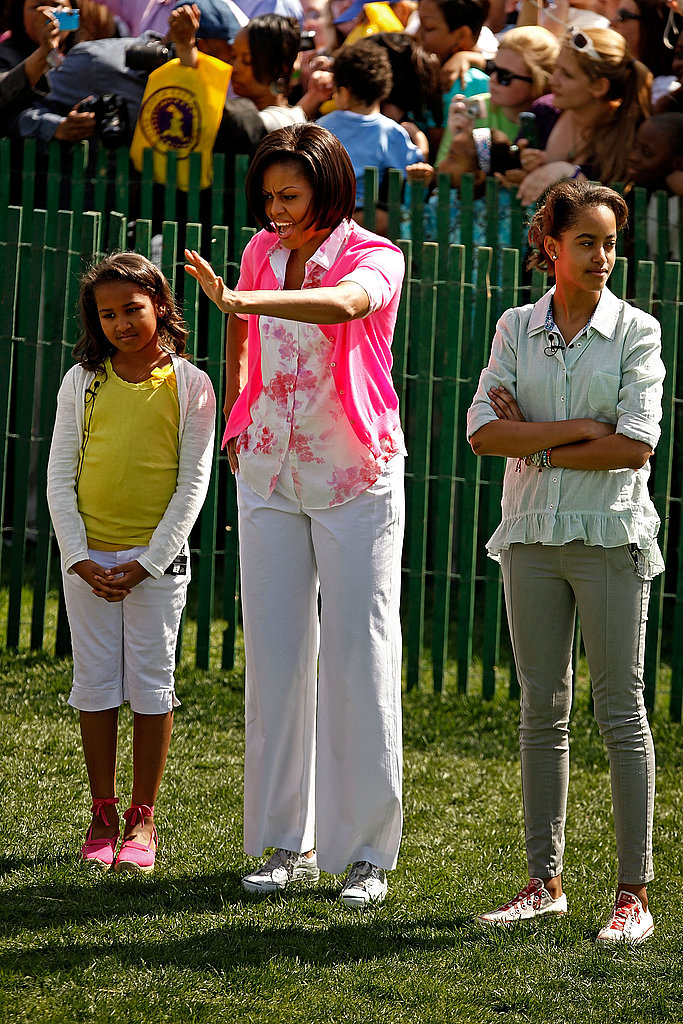 Photos of Easter Egg Roll