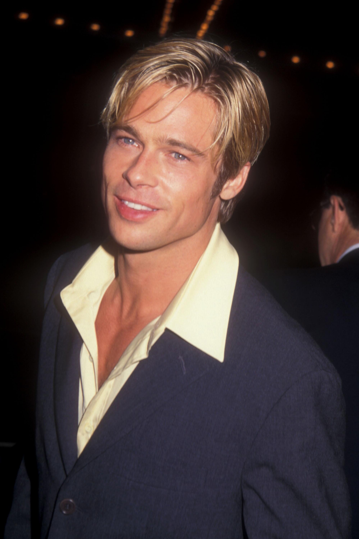 Brad Pitt Handicapping The Teen Heartthrob Final Four