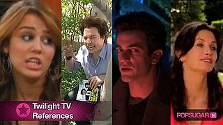 Twilight References on TV 2009-04-05 10:54:45