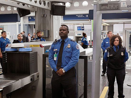 TSA Airport Rules For iPads