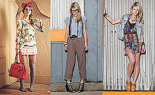 Spring Outfits From LuLu's