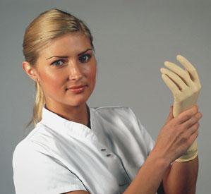 Bikini Waxing With No Gloves
