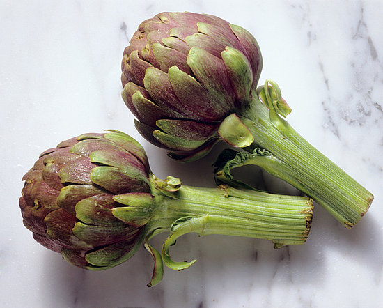 How to Make Steamed Artichokes and Other Food News