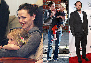 Pictures of Jennifer Garner's Birthday Weekend
