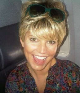 Jessica Simpsons New Short Hairstyle |