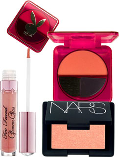 Sexy Beauty Product Names