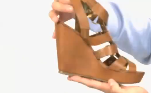 Video Sneak Peek of Cynthia Vincent For Target Shoes