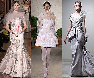 Pictures From 2011 Spring Bridal Week