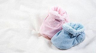 Selecting Baby Names