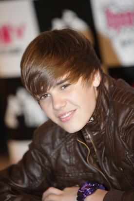 How to Get Justin Bieber's Hot Haircut
