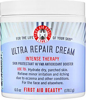 First Aid Beauty Ultra Repair Cream Sweepstakes Rules