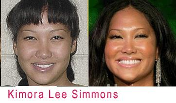 Doesnt Kimora Lee Still look Pretty??
