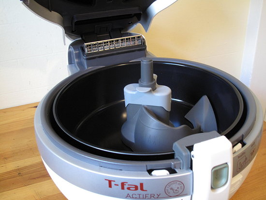 Appliance Review: T-Fal Actifry