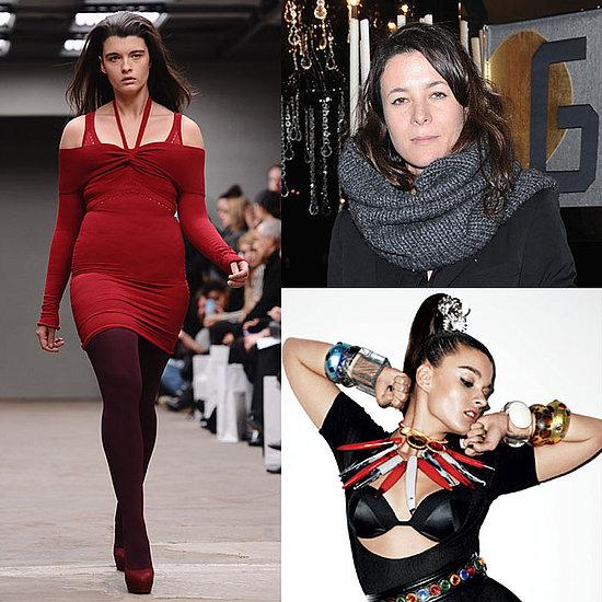 Garance Dore Comments on Plus-Size Models