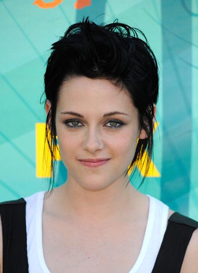 August 2009: Teen Choice Awards