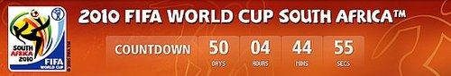 The World Cup is Coming!