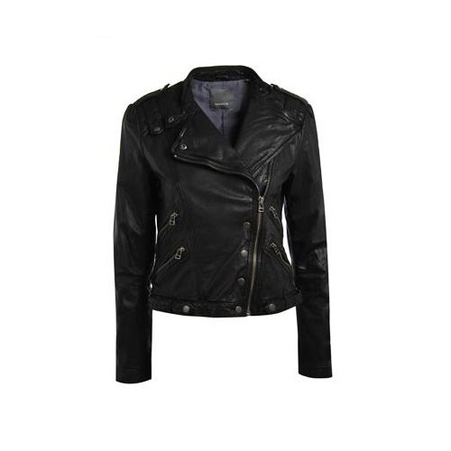 The Best Leather Pieces for Winter | POPSUGAR Fashion Australia