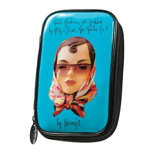 Benefit Gabbi Makeup Bag ($50)