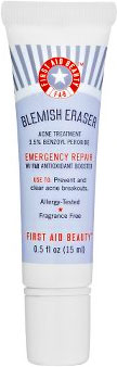 First Aid Beauty Blemish Eraser Sweepstakes Rules