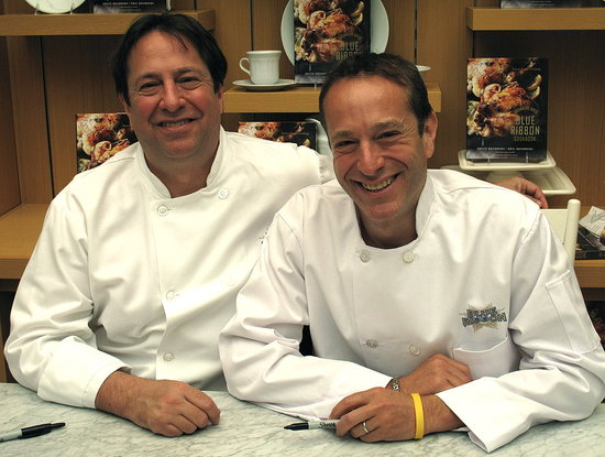 Exclusive Interview With Blue Ribbon's Bromberg Brothers