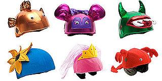 Bike Helmet Covers for Kids