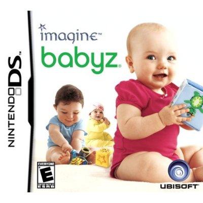 Imagine Babyz Video Game