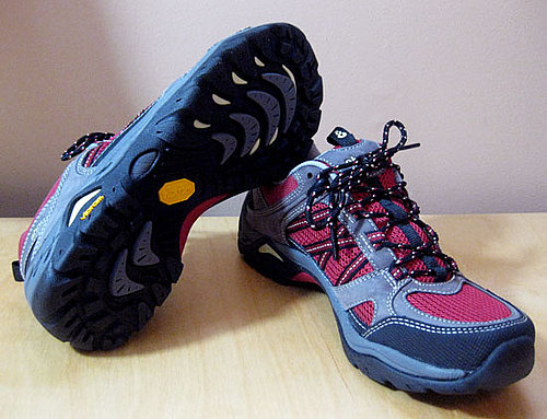 Review of Ahnu Sequoia Hiking Shoes