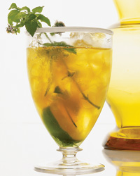 Mint Julep Recipe 2010-04-29 15:00:44