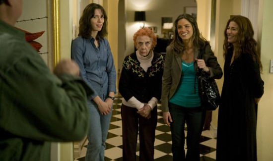 Review of Please Give Starring Catherine Keener