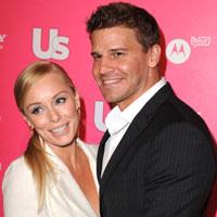 David Boreanaz's Wife: I'm Still Angry