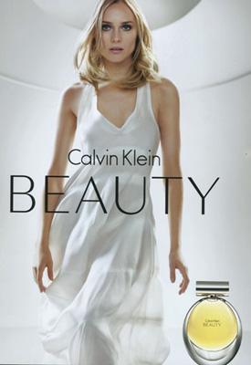 Diane Kruger Named the Face of New Calvin Klein Fragrance 2010-05-07 11:00:42