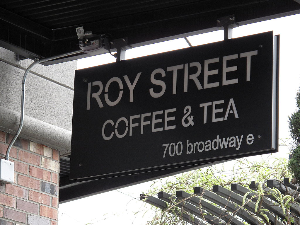 Roy Street is located in Capitol Hill, a Seattle neighborhood densely populated with young professionals and established eateries.