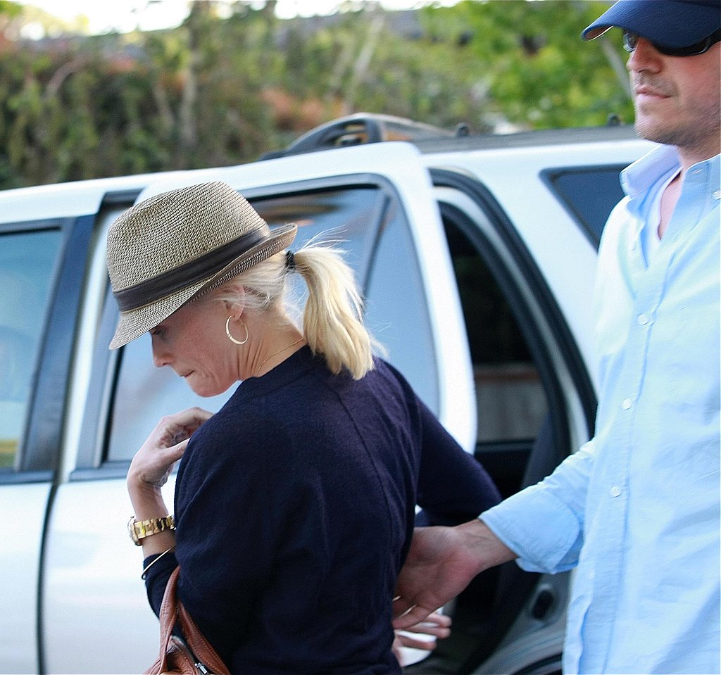 Pictures of Reese Witherspoon, Jim Toth, Ava and Deacon