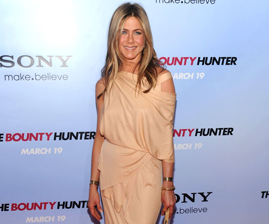 5. Jennifer Aniston