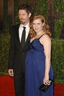 Amy Adams Has Baby Girl