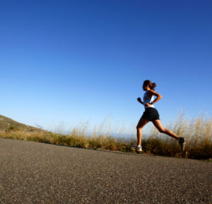 runners guide to losing weight