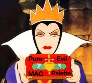 MAC's New Disney Makeup Venomous Villains Video