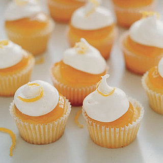 Sex and the City Cupcakes Recipe