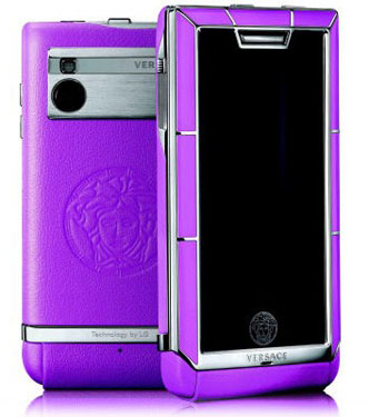 Versace Phone Coming in June 2011