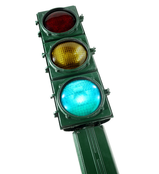 Red Light, Green Light