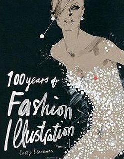 100 Years of Fashion Illustration by Cally Blackman