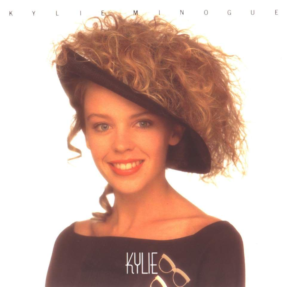 July 1988: Kylie