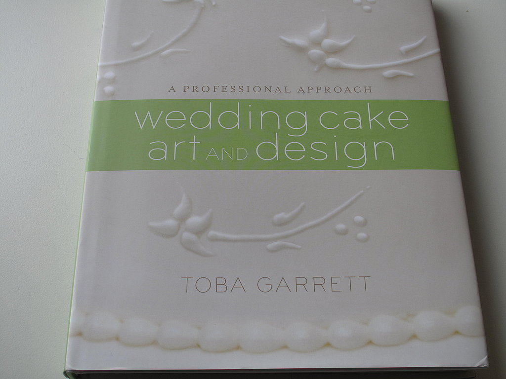 Photo Gallery: Wedding Cake Art and Design