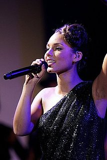 Alicia Keys Is Pregnant