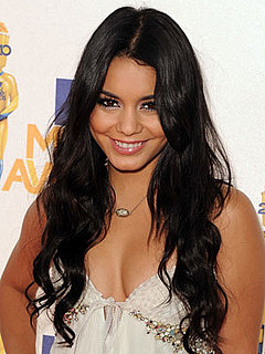 Vanessa Hudgens at 2010 MTV Movie Awards