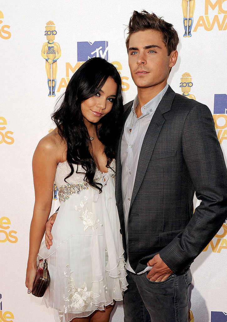 is Vanessa Hudgens And Zac Efron Engaged 2010 Vanessa Hudgens And Zac Efron