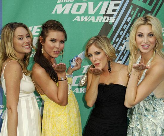 MTV's Leading Ladies
